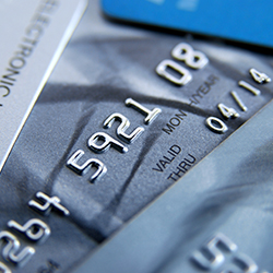 Creditcard Important Matters