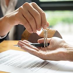 Real Estate Sale Purchase Price Trust