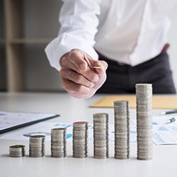 Zero Deposit Lending Trial